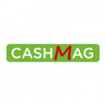 logo cashmag